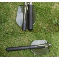 China Military Shovel Army Camping Gear for Folding / Spread Length 32cm / 48cm on sale