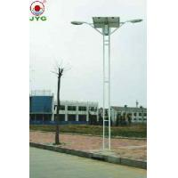 Solar Ourdoor Street Light Manufactures