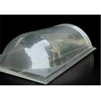 China Transparent PMMA acrylic sheet for sale