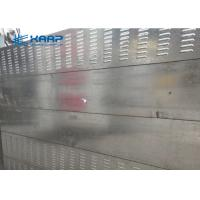 Noise Barrier Weld Mesh Fence Panels Electric Galvanized 1-4mm Thickness Design Manufactures