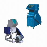 Plastic grinder, used for crushing waste thread Manufactures