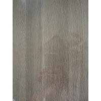Explosion Proof Wood Grain Contact Paper , Vivid Texture Decor Paper For Laminates Manufactures