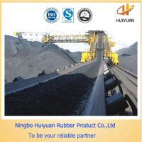 High Grade Flame Retardant Conveyor Belt for conveying coal (NN/EP200-NN/EP500) Manufactures