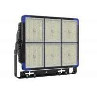led industrial 1080W LED Tunnel light for Stadium football field ,Airport Manufactures