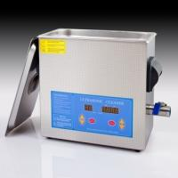 3L 120W SS ultrasonic cleaner /Jewelry ultrasonic cleaner/metal power cleaner Manufactures