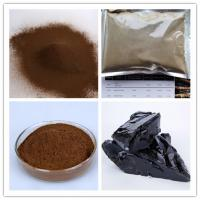 Buy cheap Brown Water Soluble Propolis Resin , Organic Bee Propolis Extract Powder from wholesalers