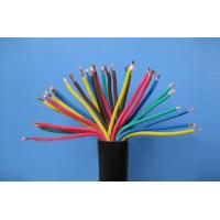 PVC/XLPE insulated PVC sheathed fine steel wire armored Plastic Insulated Control Cable Manufactures