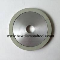 Diamond bruting wheel for nature diamond Manufactures