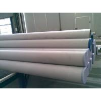 Seamless Duplex Stainless Steel Pipe ASTM A789 , ASTM A790 TP321 / 321H Manufactures
