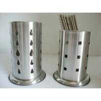China Stainless Steel Chopstick Holder on sale