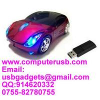 2.4G Wireless Car Mouse Manufactures