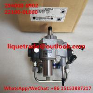 DENSO Fuel Pump 294000-0902, 294000-0901, 294000-0900, SM294000-0902, 22100-0L060 , 221000L060 Manufactures