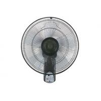 China SAA 3 Speed Plastic Electric Wall Fan , 16 Inch Wall Mounted Exhaust Fan on sale