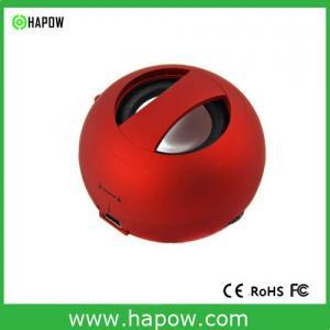 China hamburger bluetooth speaker Portable Bluetooth Speaker  for mobile phones on sale