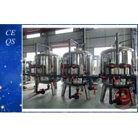 Drinking Water Treatment Systems , Water Purification Machine