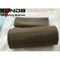 China Grease Waterproof Marine Tape Flange And Straight Pipe Corrosion Protection on sale