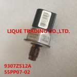 DELPHI Genuine Pressure Sensor 9307Z512A , 9307-512A , 55PP07-02 , 55PP0702 Manufactures
