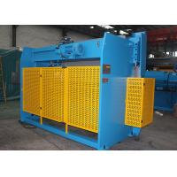 Quality Durable NC Press Brake Machine Hand Operated Bending Machine European CE for sale