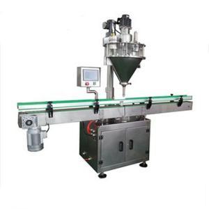 Auger filler machine baking powder dispensing machine Manufactures