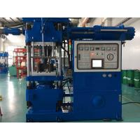 China Rubber Impact Bar Injection Molding Machine 250 Ton Pressure Precision on sale