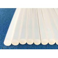 Transparent Hot Melt Adhesive Glue Sticks 20cm 30cm DIY Packakge Paper Products Support Manufactures