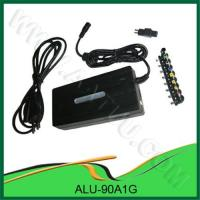 China AC 90W Universal Laptop Adapter for Home use (ALU- 90A1G) on sale