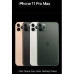 Apple iPhone 11 Pro 256GB Manufactures