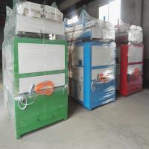 Economical Manual Pvc Vacuum Press Machine , Laminate Pressing Machine Manufactures