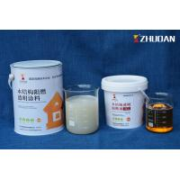 House Fireproofing Water Based Paint For Passive Fire Protection Of Surfaces Assemblies Manufactures