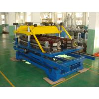 SBG250 High Speed Double Wall Corrugated Pipe Extrusion Line