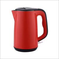 2019 Cool Touch Big Boiling Automatic Tea Abs Plastic 2l Fast Heating Cordless Water Electric Kettle Hot Sale Manufactures
