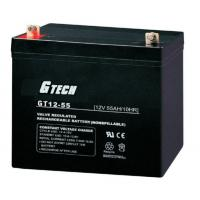 China AGM VRLA Regulated Lead Acid Battery Extremely High Power UPS Systems on sale