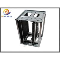 China PCB SMT ESD Magazine Rack Anti Static High Temperature Resistant For Electronic Storaging on sale