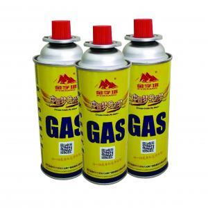 butane gas korea 220g Manufactures