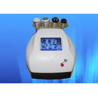 40000HZ Ultrasonic Cavitation Slimming Machine For Buttocks / Thigh Shaping Manufactures