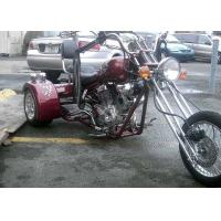 V Twin Cylinder 250cc Chopper Motorcycle Chopper Trikes Motorcycles With Big Headlight Manufactures