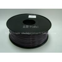 Color Changing strongest 3d printer filament pla 1.75mm purple to pink Manufactures