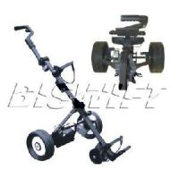 Electric Golf Trolley (QX-04-04) Manufactures