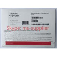 China Turkish Version Windows 10 Pro / Home Original Product Key With DVD OEM Pack on sale
