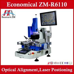 China Seamark ZM infrared soldering machine for ir bga reballing with ccd camera on sale
