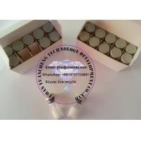 37025-55-1 Growth Hormone Peptides Oxytocin Carbetocin Acetate effect for Postpartum hemorrhage Manufactures