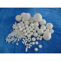 99% high alumina balls with competitive price Manufactures