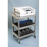 Body Shaping Breast Vacuum Pump Machine For Blood Circulation Improvement Manufactures