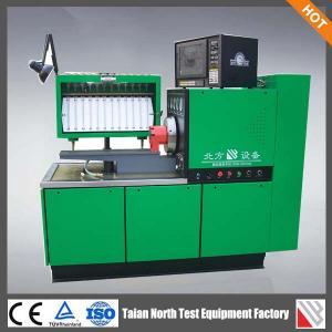 12PSB-BFB 1 year warranty 3 language bosch fuel injection pump test bench Manufactures