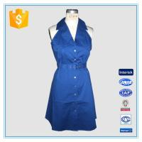China New design v-neck sexy womens beach wear fashion model dresses latest dress designs pictures for lady on sale