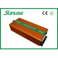 China Small DC To AC 3000 Watt Pure Sine Wave Power Inverter With CE / ROHS Certification on sale