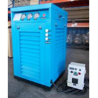 Home CNG natural gas Compressor  made in china Manufactures