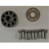 MSF-65 MSF65 Kayaba Hydraulic Gear Pump Parts With Swash Plate And Coil Spring Manufactures