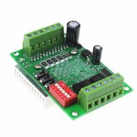 China TB6560 3A CNC Router 1 Axis Controller Stepper Motor Driver Board on sale