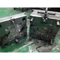 OEM Injection Mold Design Injection Moulding Process For Plastic Parts Production Manufactures